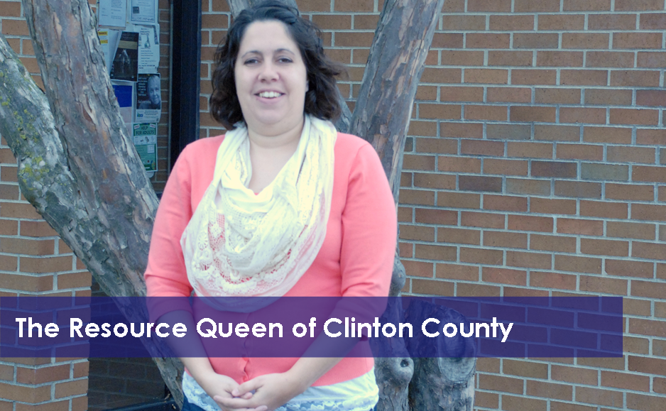 Resource Queen of Clinton County