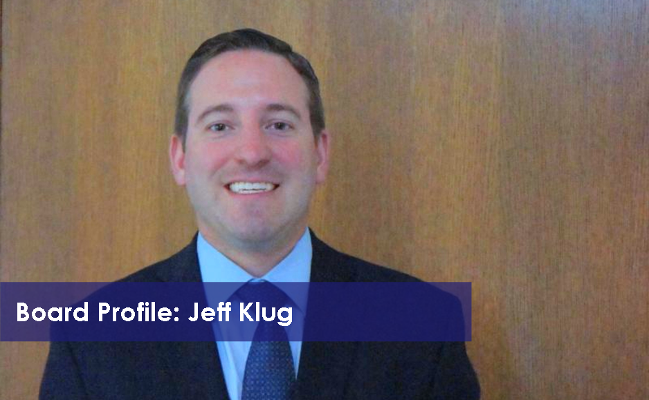 Board Profile-Jeff Klug