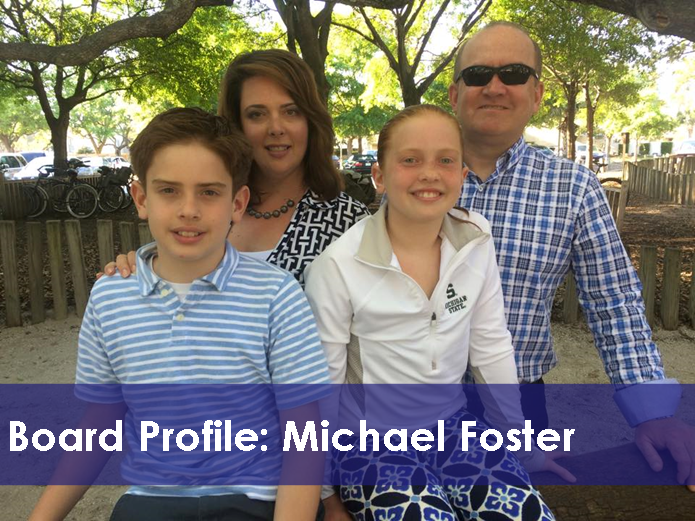 Michael Foster Blog Pic