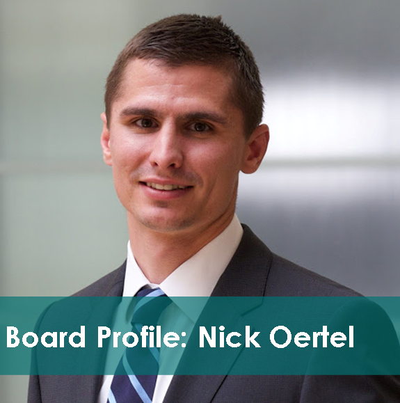 Nick Oertel Blog Pic