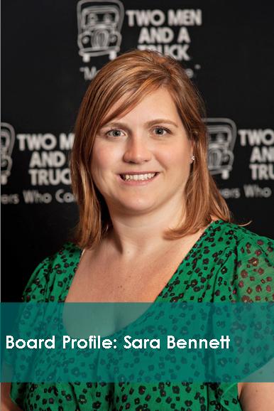 Sara Bennett Blog Pic