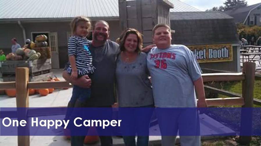 Jennifer blog picture - campership