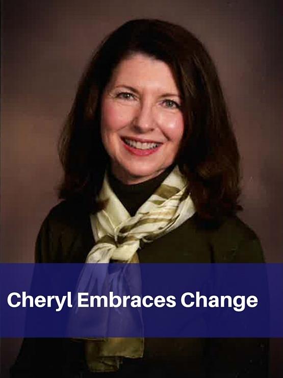 Cheryl Embraces Change edited