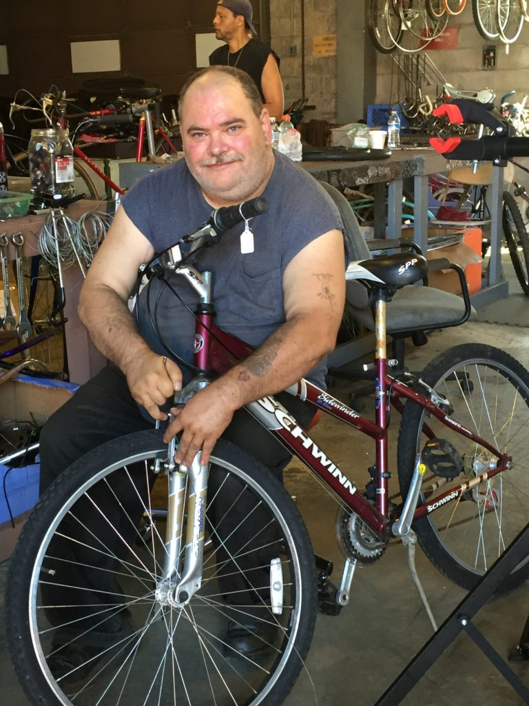 darin-repairs-clients-bike-armory-bike-union-in-jackson